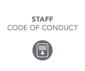 Staff Code of Conduct